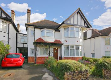 Thumbnail 5 bed detached house for sale in Lawrence Court, London