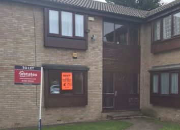 Thumbnail Studio to rent in Waddington Court, Hull