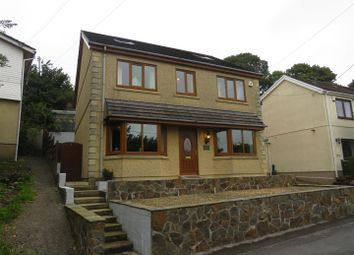 Thumbnail 3 bed detached house for sale in Graig, Burry Port