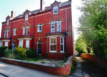 Thumbnail 2 bedroom flat for sale in Kirkby Road, Ripon