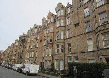 Thumbnail 3 bed flat to rent in Bruntsfield Avenue, Edinburgh