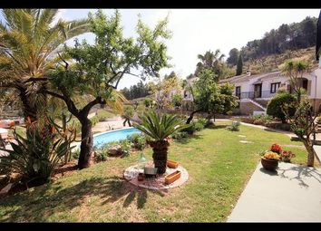 Thumbnail 4 bed town house for sale in Spain, Valencia, Alicante, Benidoleig