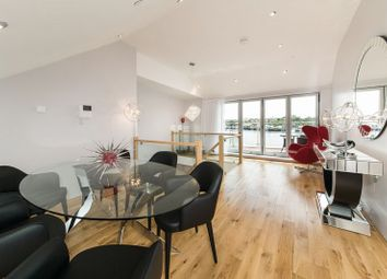 Thumbnail 4 bed town house for sale in Swan Quay, North Shields