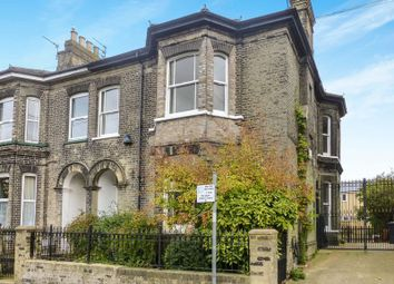 Thumbnail 5 bedroom terraced house for sale in Alexandra Road, Lowestoft