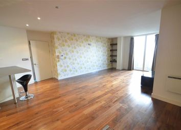 Thumbnail 2 bed flat for sale in The Bridge, Manchester City Centre, Manchester