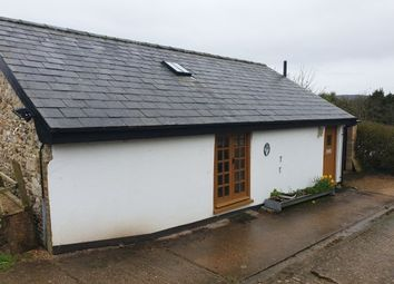 Thumbnail 1 bed barn conversion to rent in The Green, Newport