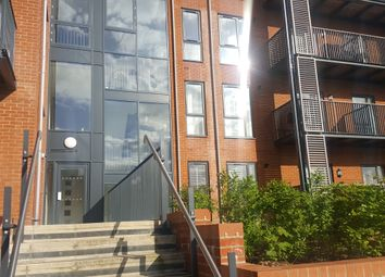 Thumbnail 1 bed flat for sale in Romero Court, High Wycombe