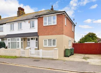 Thumbnail 5 bed semi-detached house for sale in Lyndhurst Road, Dymchurch, Kent