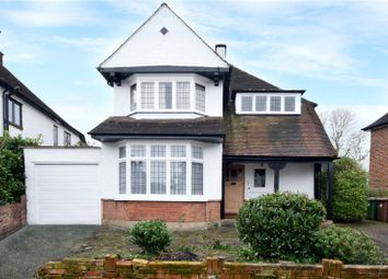 4 bed detached house for sale in Avenue Rise, Bushey, Hertfordshire WD23