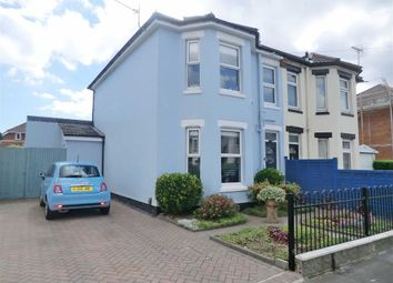 Thumbnail 3 bedroom property for sale in Shaftesbury Road, Bournemouth, Dorset