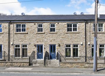 Thumbnail 3 bed terraced house for sale in Broadoak Mews, Low Westwood, Newcastle Upon Tyne