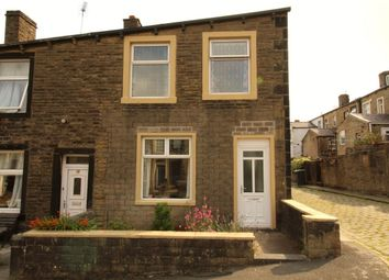 Thumbnail 3 bedroom terraced house for sale in Granville Street, Colne