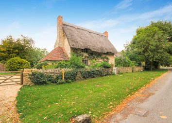 Thumbnail 3 bedroom cottage to rent in Little Haseley, Oxford