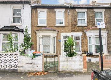 Thumbnail 2 bedroom terraced house for sale in Neville Road, London