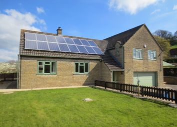 Horton Hill, Horton, Chipping Sodbury BS37. 3 bed detached house