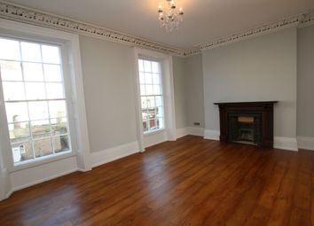 Thumbnail 3 bed flat to rent in Derby Terrace, The Park, Nottingham