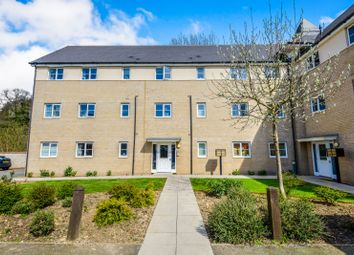 Thumbnail 2 bed flat to rent in Summerfields, Sible Hedingham, Halstead