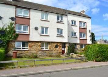 Thumbnail 2 bed flat to rent in Strathcona Road, Forres