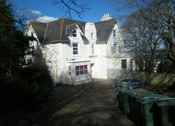 Thumbnail Property to rent in Courtenay Road, Newton Abbot
