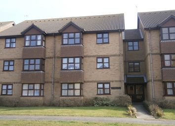 Thumbnail 1 bed flat to rent in Snowdon Close, Eastbourne