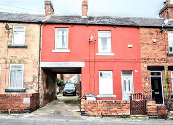 2 bed terraced house for sale in Cresswell Street, Barnsley S75