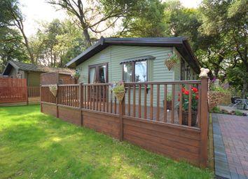 Thumbnail 2 bed detached bungalow for sale in Beach Lodge, Azure Seas, Corton