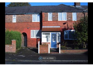 Thumbnail 4 bed terraced house to rent in Royton Ave, Sale