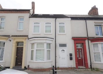 Thumbnail 1 bed flat for sale in Egglestone Terrace, Stockton-On-Tees