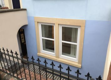 Thumbnail 1 bedroom flat for sale in Fitzroy Street, Totterdown, Bristol