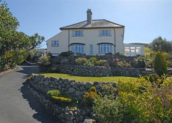 Thumbnail 4 bedroom detached house for sale in Trem Enlli, Llwyngwril, Gwynedd