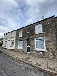 Thumbnail 3 bed terraced house for sale in Pleasant View, Pentre
