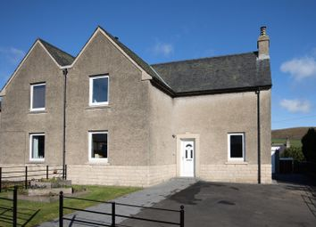 Thumbnail Semi-detached house for sale in Forest Gardens, Galashiels