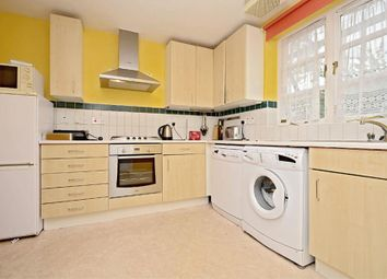 Thumbnail 2 bed flat to rent in Hainton Close, London