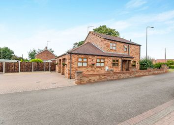 Thumbnail 4 bed detached house for sale in Glynrich Mews, Terrington St. John, Wisbech