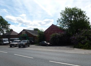 Thumbnail Industrial for sale in Pontefract Road, Knottingley