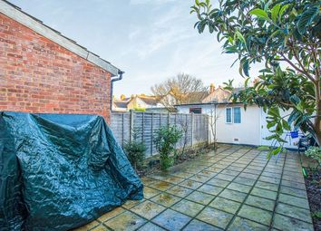Thumbnail 3 bed terraced house for sale in Princes Avenue, Watford