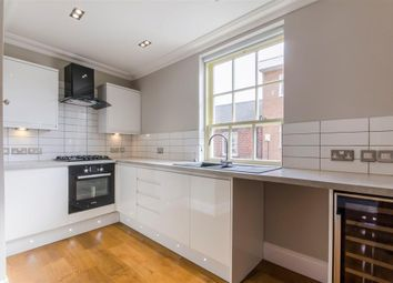 Thumbnail 2 bed flat for sale in New Lane, Selby