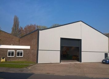 Thumbnail Light industrial to let in Larkfield Trading Estate, New Hythe Lane, Larkfield, Aylesford, Kent