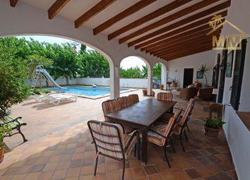 Thumbnail 5 bed villa for sale in La Argentina, Alaior, Menorca, Balearic Islands, Spain