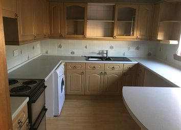 Thumbnail 2 bed flat to rent in Mull Place, Perth