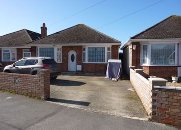 Thumbnail 2 bed detached bungalow for sale in Lanehouse Rocks Road, Weymouth