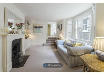 Thumbnail 2 bed flat to rent in Warriner Gardens, London
