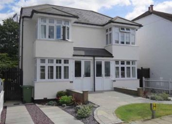 Thumbnail 3 bed semi-detached house to rent in Hilda Vale Road, Farnborough