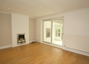 Thumbnail 1 bed bungalow to rent in 3 Ousel Nest, Delamere Park, Cuddington, Northwich, Cheshire