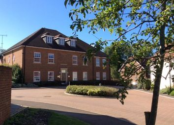 Thumbnail 2 bed flat to rent in Ashburnham Drive, Cuckfield, Haywards Heath