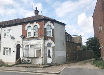 Thumbnail Property for sale in Ground Rents, 14 Milton Road, Swanscombe, Kent