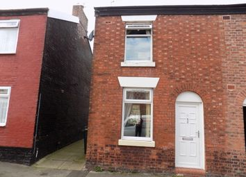 Thumbnail 3 bed semi-detached house for sale in Ledward Street, Winsford