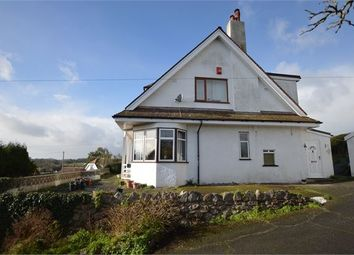 Thumbnail 4 bed detached house for sale in Coombeshead Road, Highweek, Newton Abbot, Devon.
