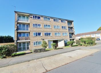 Thumbnail 2 bed flat for sale in Turpin Avenue, Collier Row