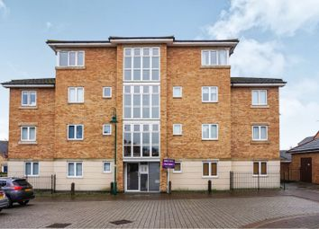 Thumbnail 2 bed flat for sale in St. Katherines Mews, Peterborough